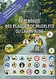 ADDITIF 2021 REPERTOIRE LAMBERT - REPERTOIRE CAPSULES DE CHAMPAGNE DE FIN 2017 A FIN 2020