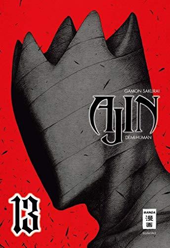 AJIN - Demi-Human 13
