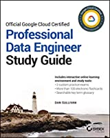 Official Google Cloud Certified Professional Data Engineer Study Guide Front Cover