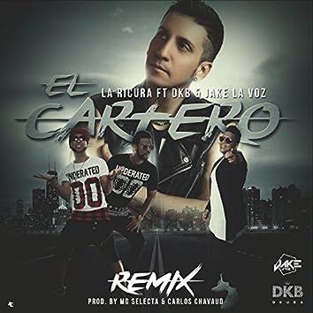 El Cartero (Remix)