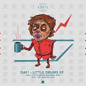 Little Drums