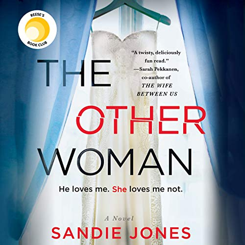The Other Woman Audiobook By Sandie Jones cover art