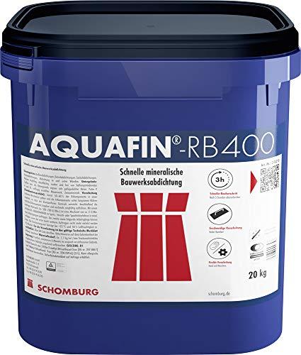 AQUAFIN-RB400 20kg