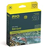 Rio Gold Floating Fly Line - WF6
