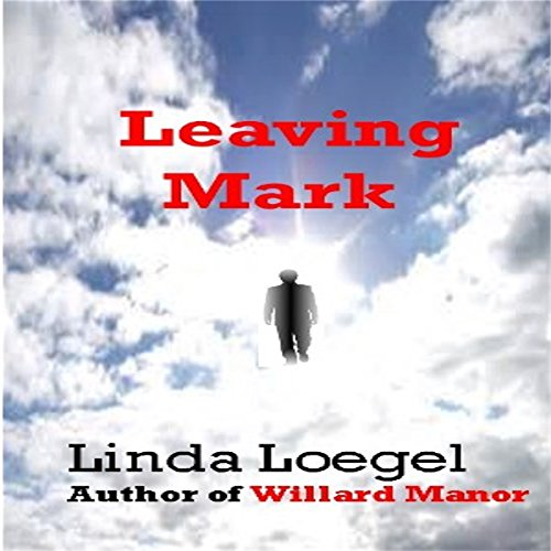 Leaving Mark audiobook cover art
