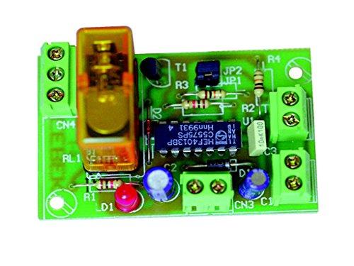Cebek elektronische flipflop-schakeling relais Ce-I9