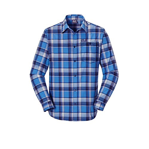 Jack Wolfskin BRANDON SHIRT MEN