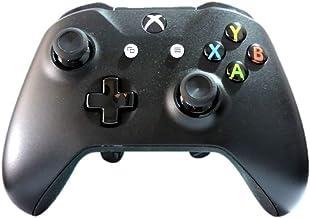 Controle Xbox One Sem Fio - Alta Performance Competitivo - Preto