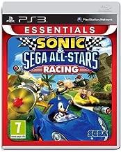 Sonic & Sega All-stars Racing (essentials) /ps3