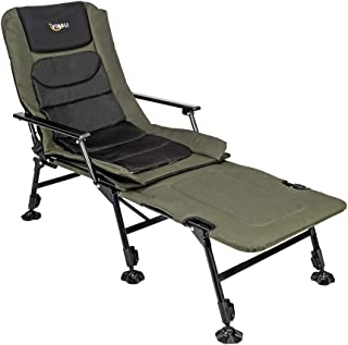 Best footrest camping chair Reviews