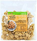 Textured Vegetable Protein (TVP) - Meatless Chicken Chunks, Vegan/Vegetarian Meat Substitutes 100% Non-GMO,...