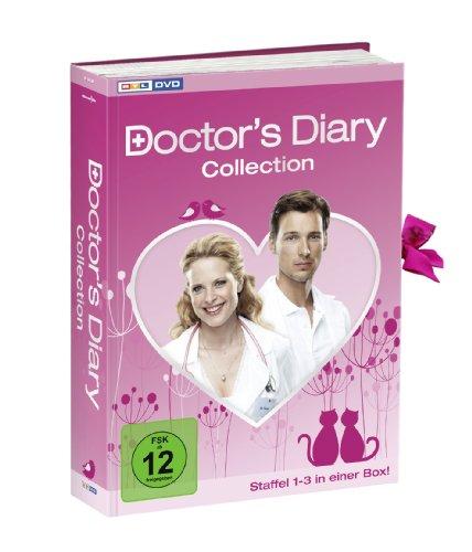 Staffel 1-3 Box (6 DVDs)