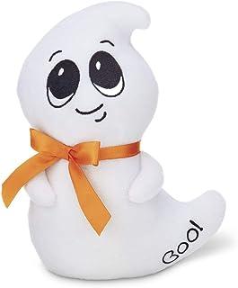 Bearington Swoop Plush Stuffed Animal Halloween Boo Ghost ، 7 اینچ
