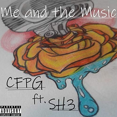 CFPG feat. Sh3