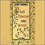 Alice's Adventures Underground (English Edition) - Format Kindle - 2,10 €