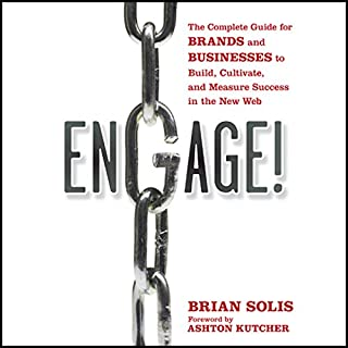Engage!  cover art