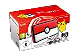 New Nintendo 2DS XL Poké Ball - Limited Edition [Importación italiana]