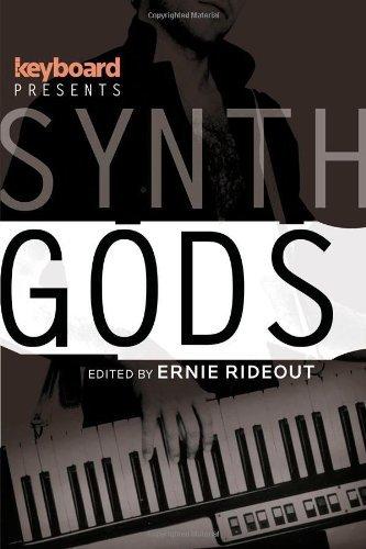 Keyboard Presents Synth Gods (English Edition)