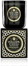 product image for Voluspa Tuberosa Di Notte Classic Maison Boxed Glass Candle, 12 Ounces