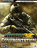SOCOM U.S. Navy SEALs - Confrontation Signature Series Guide de BradyGames