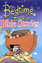 Bedtime Book of Bible Stories