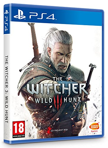 The Witcher 3: Wild Hunt (Importación)