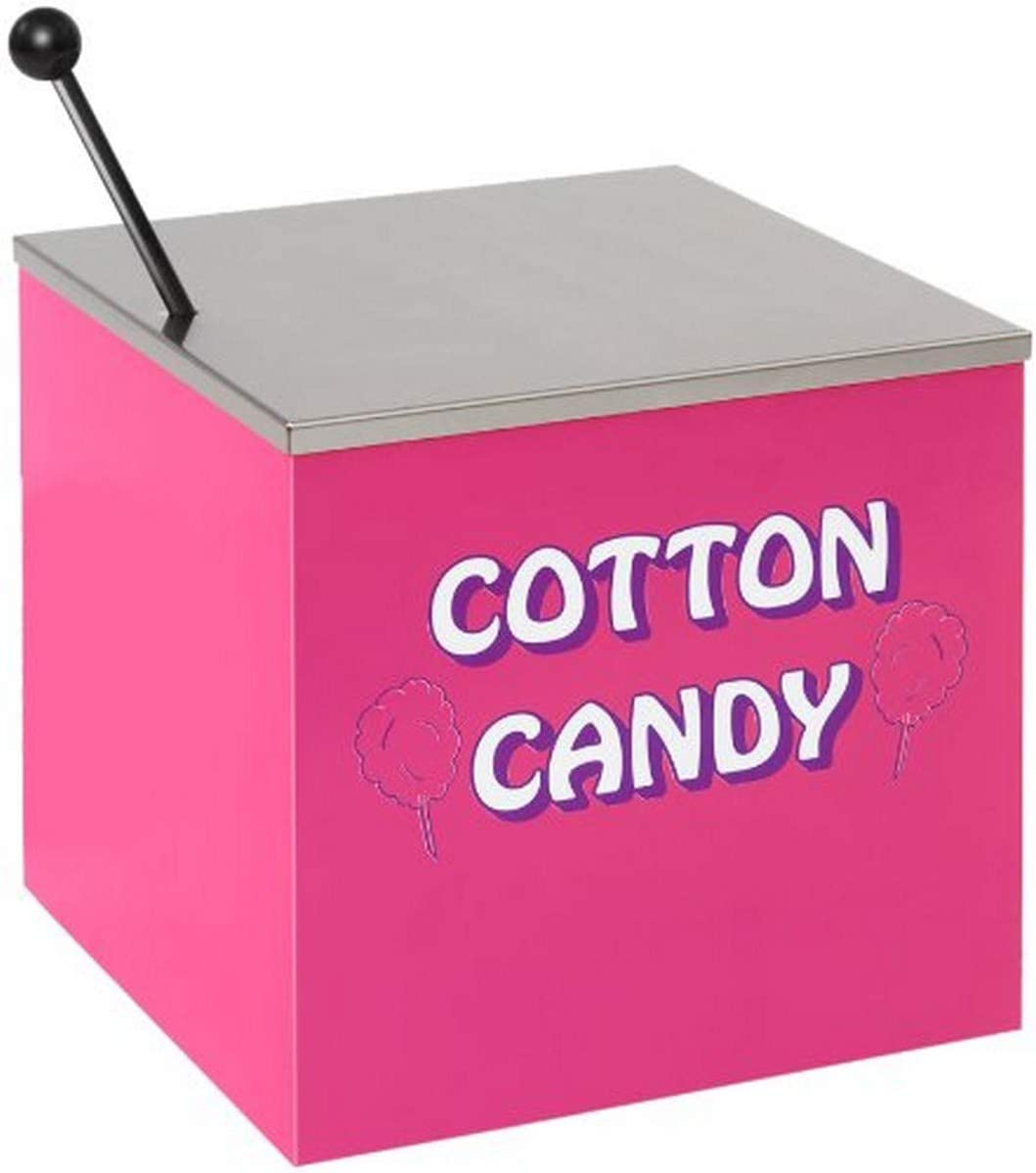 Paragon Portland Mall Cotton Stand Be super welcome Candy