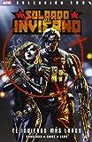 Soldado De Invierno. El Invierno Más Largo (100% Marvel (panini))