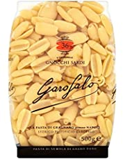 Garofalo Sardi Gnocchi (500g) (Paquete de 2)