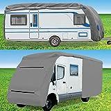 Housse de camping-car - Étui pour caravane ou camping-car, 610x235x275cm