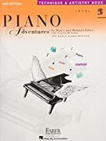 Piano Adventures: Technique & Artistry Book, Level 2b; A Basic Piano Method