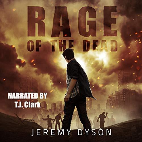 Rage of the Dead Titelbild