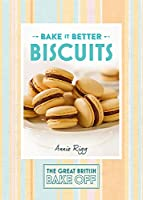 Biscuits (The Great British Bake Off)