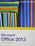 Video Companion for Shaffer/Carey/Parsons/Oja/Finnegan's New Perspectives on Microsoft Office 2013, First Course