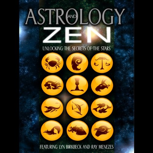 Astrology and Zen cover art
