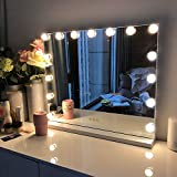 Top 10 Best Mounted Lighted Makeup Mirrors