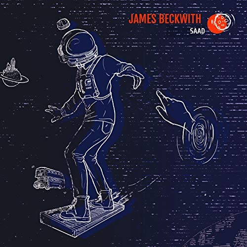 James Beckwith