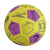 Unbekannt HANDS ON Lernspielball, Erzählball - Lernball Spezialball Kinderball
