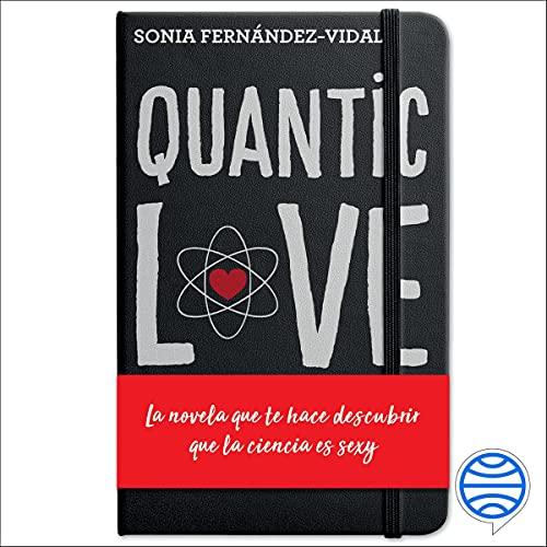 Quantic Love (Spanish Edition) cover art