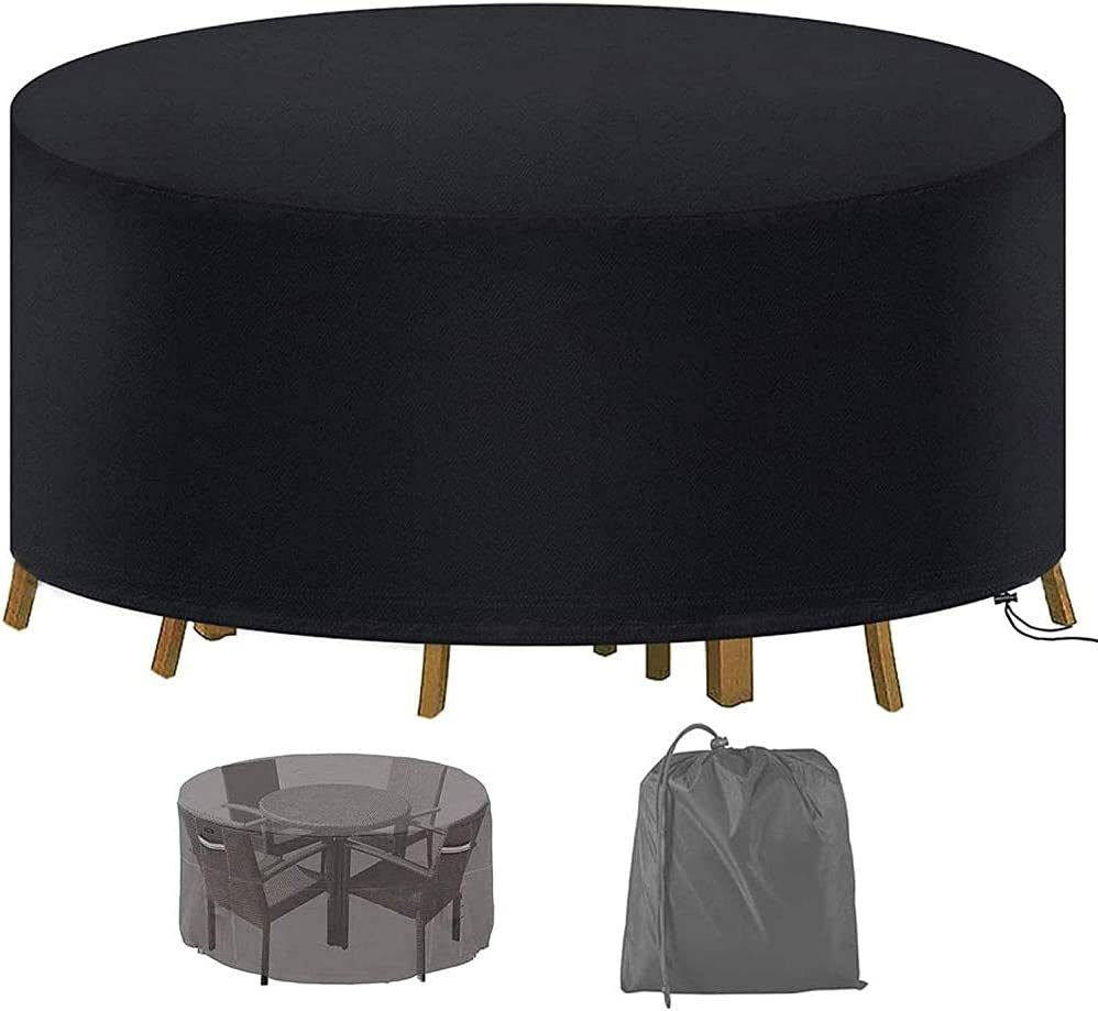 Round Table Protective Manufacturer regenerated product Furniture Washington Mall Covers Case
