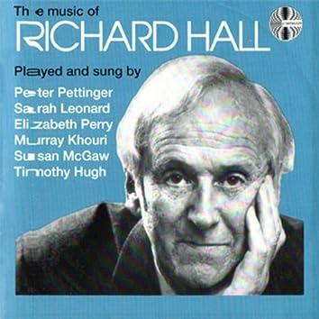 The Music of Richard Hall