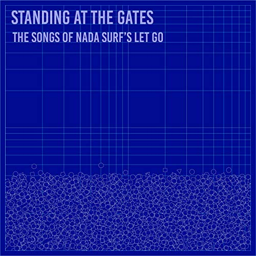 Standing At The Gates:the Song [Vinilo]