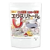 エリスリトール (erythritol) 950g エネルギー:0 kcal/g 天然甘味料・糖質制限・砂糖代替甘味料 [01] NICHIGA(ニチガ)