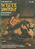 The Best of White Dwarf Scenarios volume 2