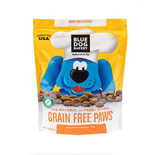 Is Blue Dog Bakery Safe?