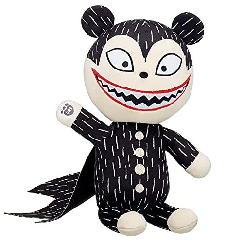 Build A Bear Workshop Online Exclusive Disney Tim Burton s The Nightmare Before Christmas Vampire Teddy