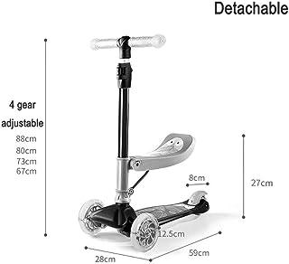 Amazon.es: patinete electrico sentado