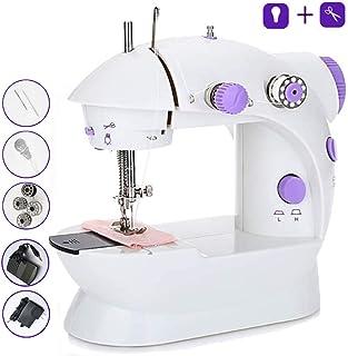 Amazon.es: 2 estrellas y más - Máquinas de coser / Costura: Hogar ...