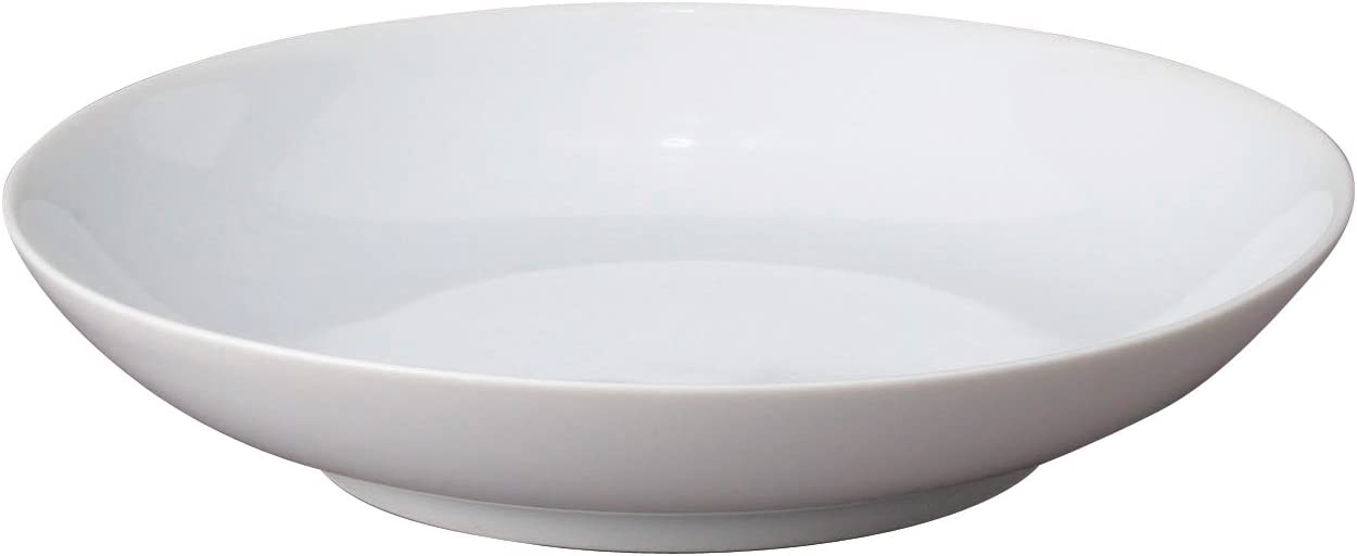 HIC Harold Import Co. 6 oz Porcelain, Fruit Dish