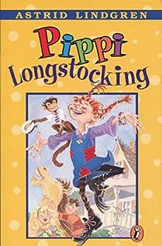 Paperback Pippi Longstocking Book